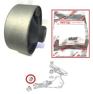 Differential Mount Arm Bushing For 2003 2009 Toyota Sienna 4wd Gsl25 Mcl25