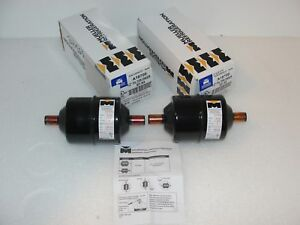 Mueller Refrigeration Sd 164 Filter Drier A18700 700 Psig Nib Lot Of 2