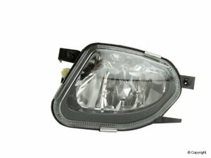 Fog Light hella Left Wd Express 860 33269 044 Fits 03 06 Mercedes E500