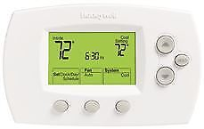 Honeywell Programmable Thermostat th6110d1005