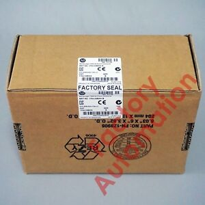 2015 New Sealed Allen bradley Micrologix 1500 24 Point Controller 1764 24bwa