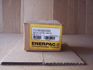 Enerpac Cu460900sr Relief Valve Asm Kit New In Box