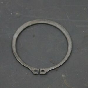 Ammco 903159 Spindle Boot Ring Retainer For Brake Lathe Machines 4000 3000 4100
