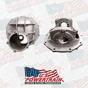 Ford 9 Ford Nodular Iron Center Section Case Third Member 3062