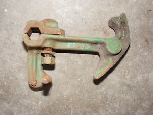 John Deere 494 Corn Planter Part H3067