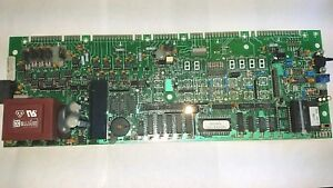 Continental Girbau Frontload Washer Board 300806