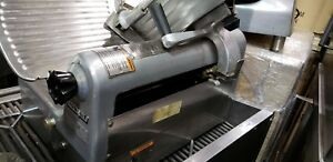 Hobart 1712 Automatic 2 Speed Meat cheese Deli Slicer 1439