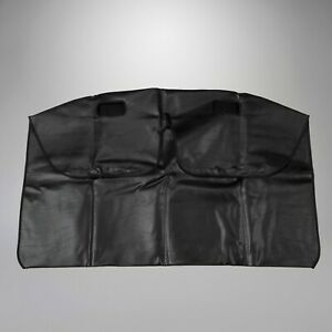 2014 2019 Corvette C7 Black Vinyl Targa Top Storage Bag 642257