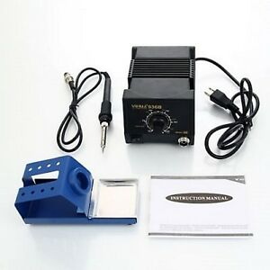 Yihua 936b Esd Safe Soldering Station Kit 110v Smd Fast Shipping