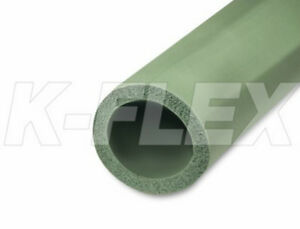 K flex Eco Pipe Insulation 5 Ips X 3 4 Wall Foam 12 Linear Ft 6rhfn068558