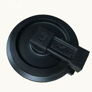 Attachment For Hitachi Zx16 Front Idler Mini Idler Use On Excavator Undercarriag