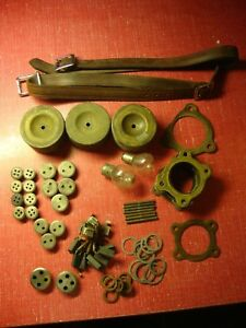 Rolls Royce Bentley Simplex Pierce Arrow Parts Lot Antique Car