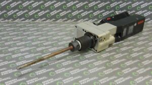 Used Bosch 0608600004 Press Spindle 0608701003 Ec Motor With Gearbox
