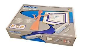 Mimio Interactive Whiteboard System