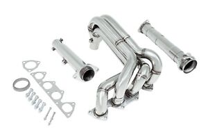 Megan Racing Performance 4 1 Exhaust Header Honda B Series Swap B16 B17 B18 B20