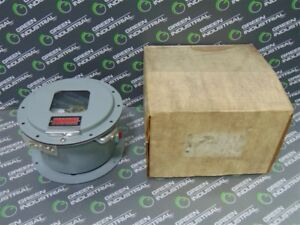 New Mercoid Control Dpaw 33 2 Rg 64 Differential Pressure Switch 0 30 Psid