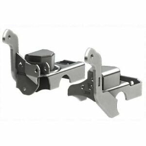 Artec Industries Tj3016 Coil Bracket Replacement For Tj Lj Xj Zj Front Axle