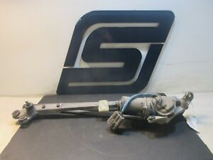1995 Acura Integra Gsr Windshield Wiper Power Motor Transmission Linkage