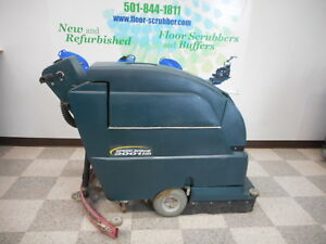 Nobles Speed Scrub 2001hd Auto Floor Scrubber Cleaner Machine Battery Powered