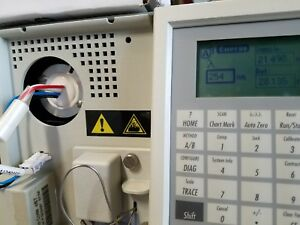 Tested Waters Alliance Hplc 2487 Lamp P n Was081142 Lamp Only