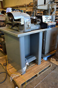 Hardinge Speed Lathe Hsl 59