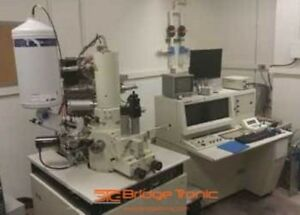 Hitachi S 4500 Type Ii Cold Field Emission Scanning Electron Microscope sem