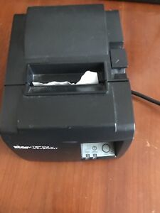 Star Micronics Tsp100 Pos Thermal Receipt Printer Tsp100