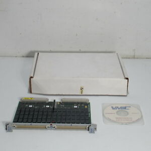 Ge Fanuc Vmic Vmivme 2210 64 Ch Latching Momentary Relay Board 332 022210 100a