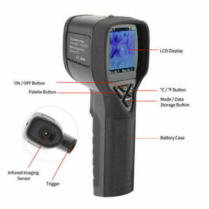 New Ht 175 Imager Camera Digital Thermal Imaging Camera Ir Infrared Thermometer