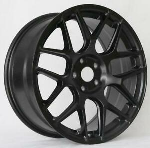 19 Wheels For Hyundai Genesis Coupe 2010 16 Staggered 5x114 3