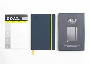 The Self Journal The Original Agenda Daily Planner And Appointment