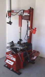 Remanufactured Coats 70x Ah 1 Tire Changer Coats 1250 Balancer W Warranty