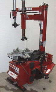 Remanufactured Coats 70x Ah 2 Tire Changer Coats 1250 Balancer W Warranty