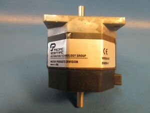 Pacific Scientific Power Max Ii Step Motor P21nrxa ldn m1 00
