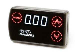 Gfb G force Ii Electronic Boost Controller 3004