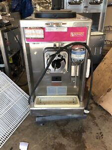Taylor 340d 27 Used Commercial Countertop Coolata Frozen Drink Machine Dunkins