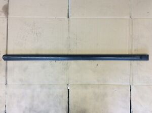 92 93 Accord 4dr Left Front Side Protector Door Panel Molding Used Oem