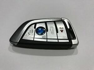 New Virgin Bmw F Series Smart Key For Bmw Fem bdc Cas 4 4 5 Key Remote Fob