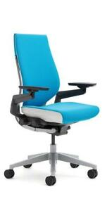 Steelcase Gesture Chair Blue Jay