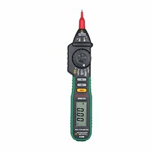 Mastech Ms8212a Digital Pen Type Multimeter Ncv Diode Continuity Logic Vs Ms8211