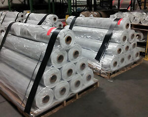 C3 80mil 78 x 75 Roofing Roll