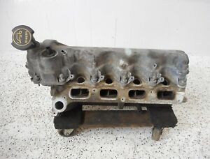 05 08 Ford Mustang 4 6l 3v Passenger Right Cylinder Head W Valve Cover Oem