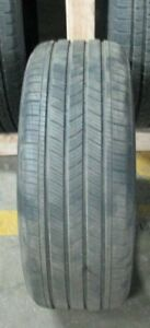 1 Michelin Energy Saver 235 55r17 2355517 99h Dot 2015 Tread Depth 7 32