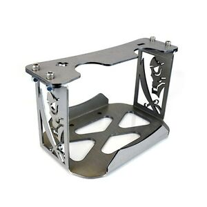 Reaper Group 34 78 Optima Battery Chassis Box Mount Tray Cnc Cut Off Road