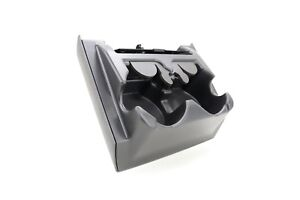 New Oem Ford Console Rear Cup Holder Graphite 1l2z 7813562 Dab Explorer 2002 05
