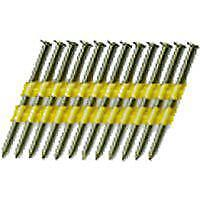 Pro fit 0705884 Stick Collated Framing Nail 0 131 In X 3 1 4 In 22 Deg Steel