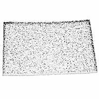Essex Silver Line 1218thkw Floor Stripping Pad 12 In L X 18 In W Thick Nylon W