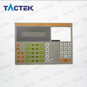 Membrane Keypad Switch Keypad For 6es5376 0aa21 Simatic S5 395