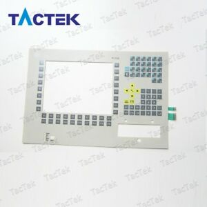 Membrane Keypad Switch Keyboard For 6es7645 1dm00 0de1 Pc Fi25
