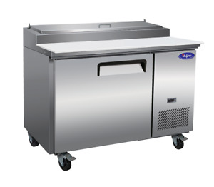 New Valpro 48 Pizza Prep Cooler Vpp44 Free Shipping